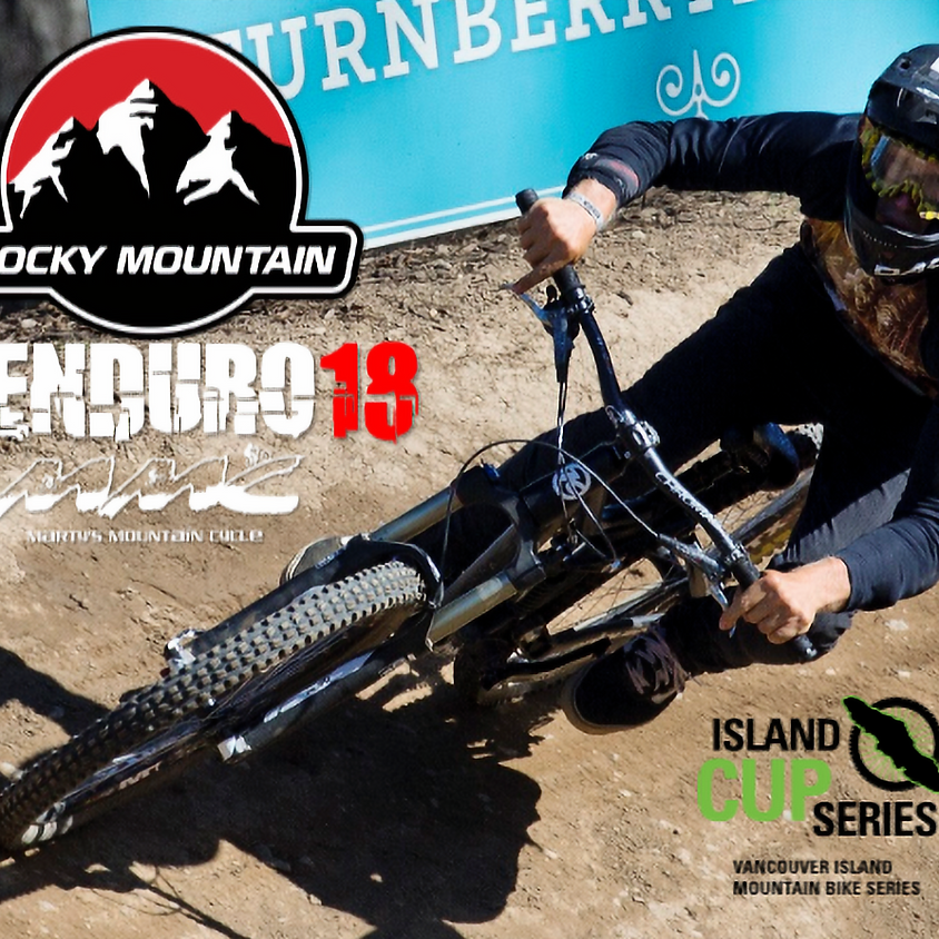 Island Cup#1 - Rocky Mountain Enduro p/b Marty's Mountain Cycle