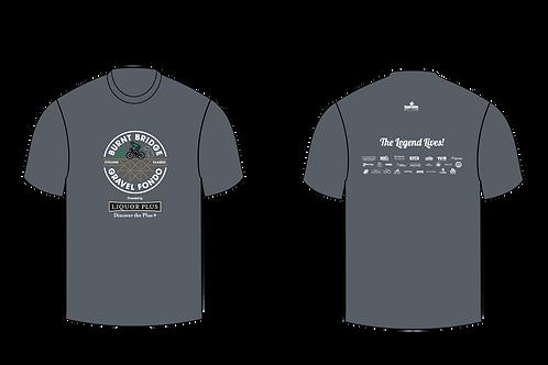 Official BBCGF T-Shirt