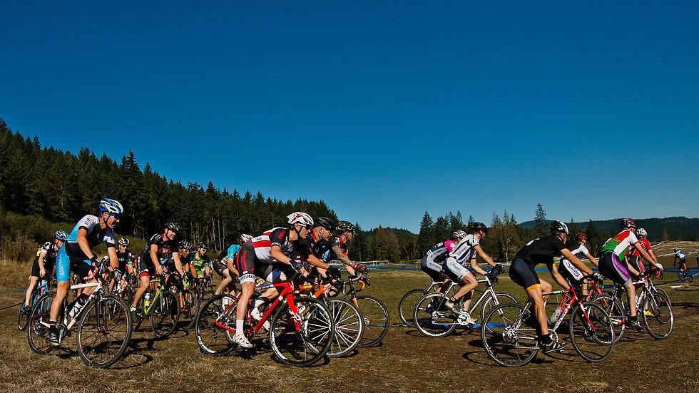 Bear Mountain Cyclocross September 28, 2