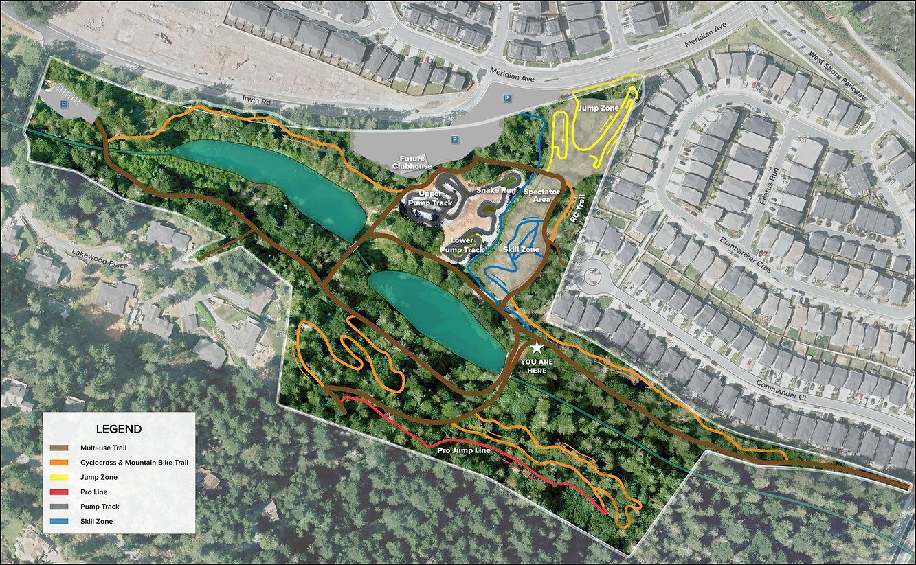Bike Park Map Design - Update Final Vers