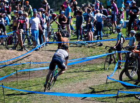 2020 CANADIAN CYCLO-CROSS CHAMPIONSHIPS CANCELLED