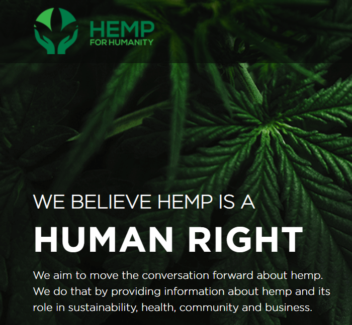 Hemp For Humanity