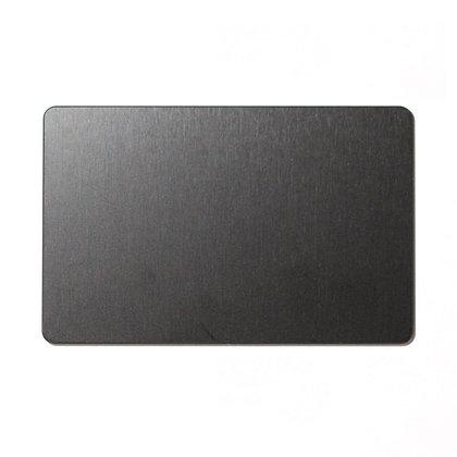 Tesla Wallet Tachyon Plate