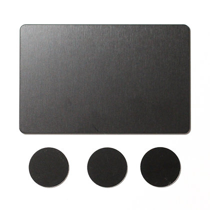 Tesla Plate Tachyon Set