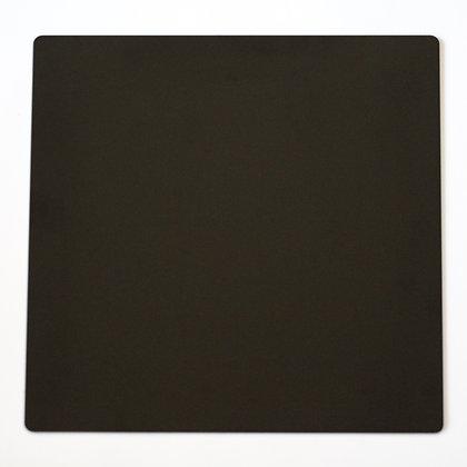 Large Black Tesla Plate (Tachyon Device)