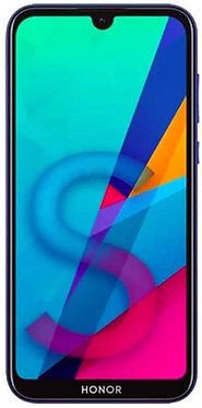 "Smartphone Honor 8S 5.7"" Negro CAM13MP/FR5MP 32GB KSA-LX3-N"
