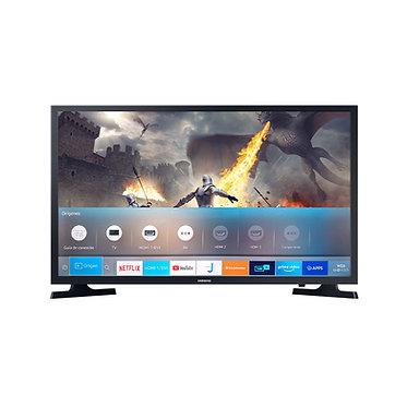 "Televisor Samsung 43"" LED Smart Tv FHD UN43T5300AKXZL"
