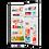 Thumbnail: Nevera Mabe 390 LTS Gris Convencional RMC390FACG