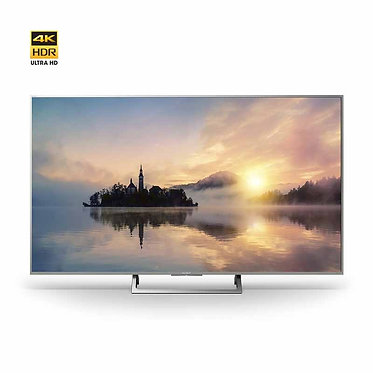 "Televisor Sony 55"" UHD Smart Tv 4K 138.8CM KD55X727E"