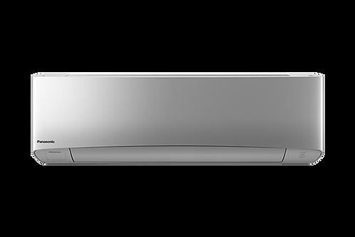 Minisplit Panasonic 9000 Btu 220V Gas R-410A Inverter Ahorra Hasta 60% CS-PS9TKV