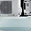 Thumbnail: Minisplit Inducol 9000 Btu 110v ON/OFF IND-MS9BLR10