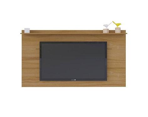 Mueble para TV tipo Panel Slim Pantalla Hasta 55 Bertolini Freijo 3985