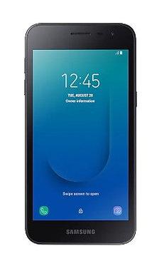 "Smartphone Samsung Galaxy J2 CORE 5"" 16 GB Negro SM-J260MZKEC00"