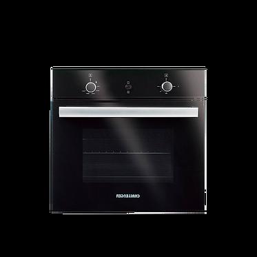Horno Challenger Mixto a Gas Inox 1.2560.73.04 HG-2560