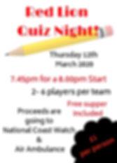 Red Lion Quiz Night! december.jpg
