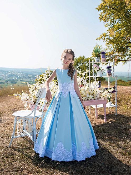 Vestido de Menina D 483