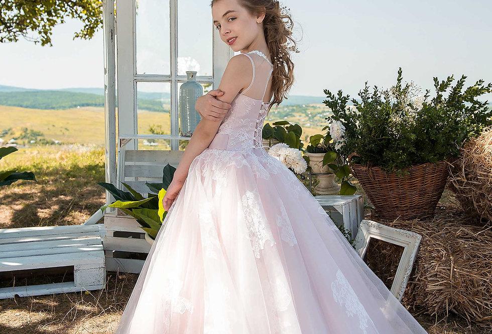 Vestido de Menina D 450