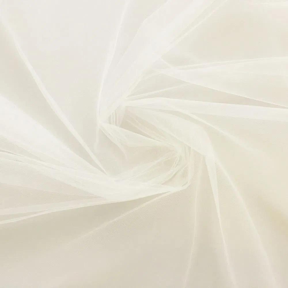 Tule Branco Ivory