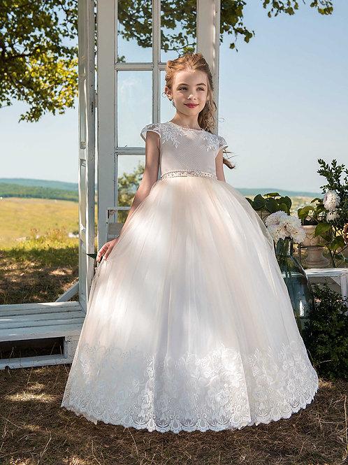 Vestido de Menina D510
