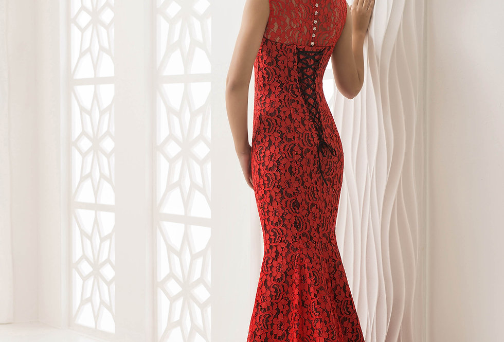 Vestido de Cerimónia V 144