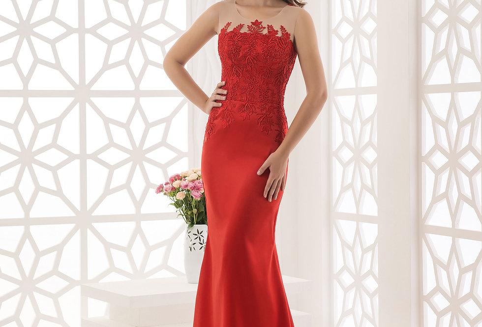 Vestido de Cerimónia V 142