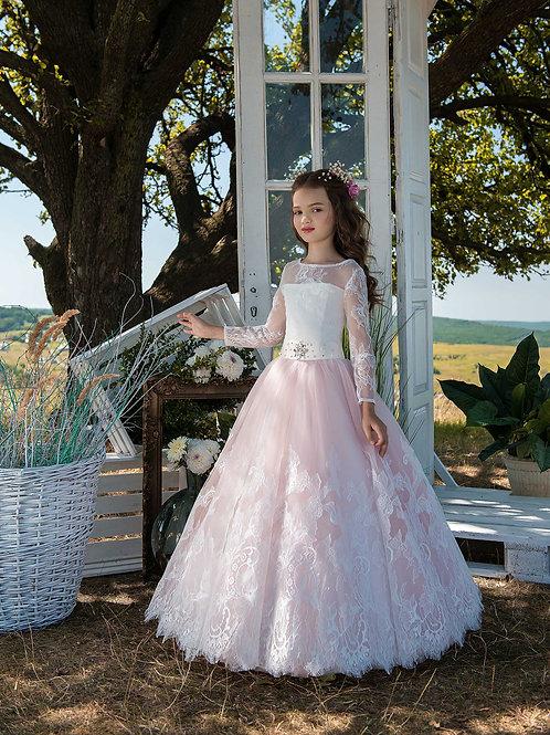 Vestido de Menina D505