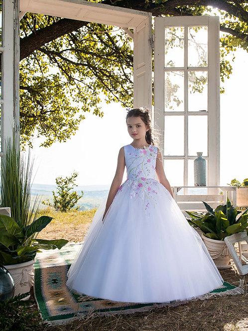 Vestido de Menina D 475