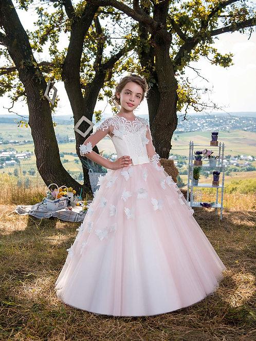 Vestido de Menina D507