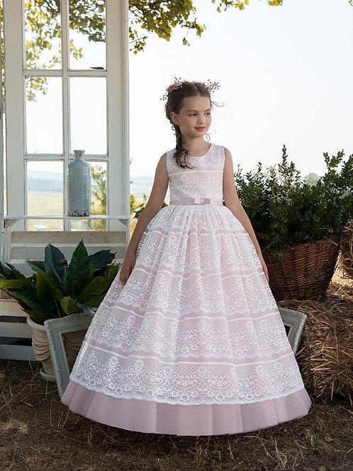 Vestido de Menina D 490
