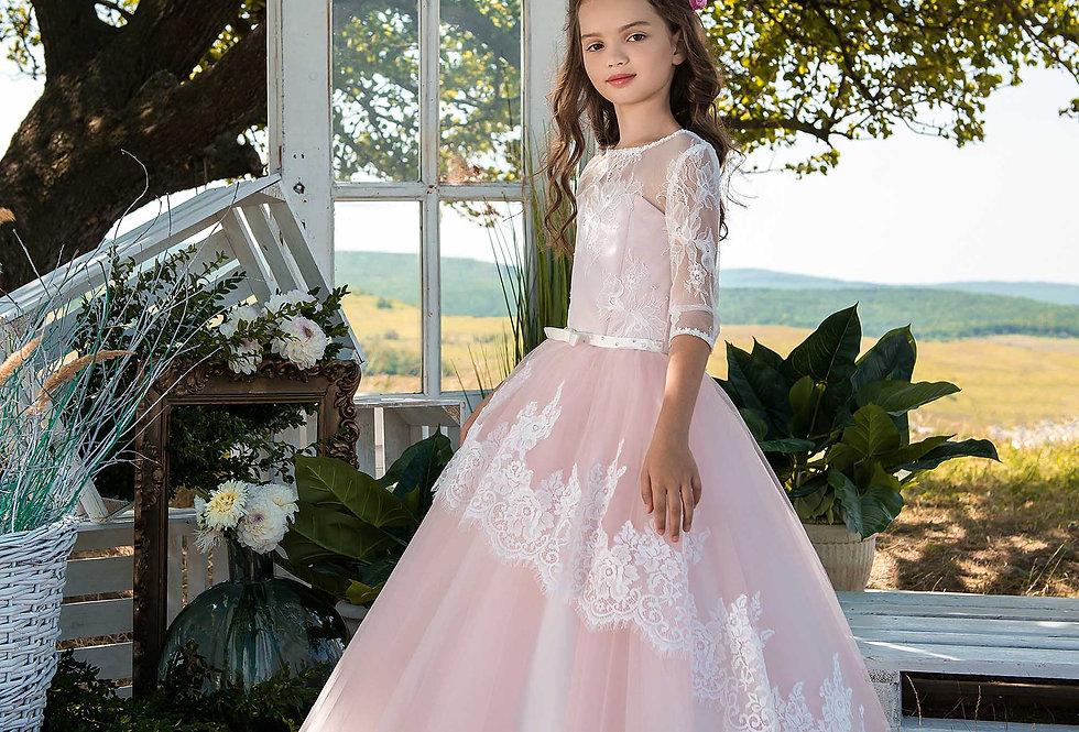 Vestido de Menina D492