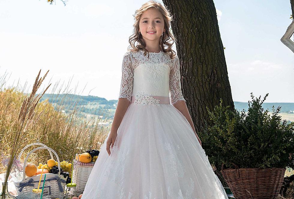 Vestido de Menina D500