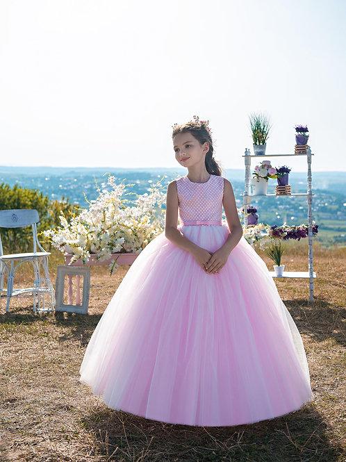 Vestido de Menina D 465