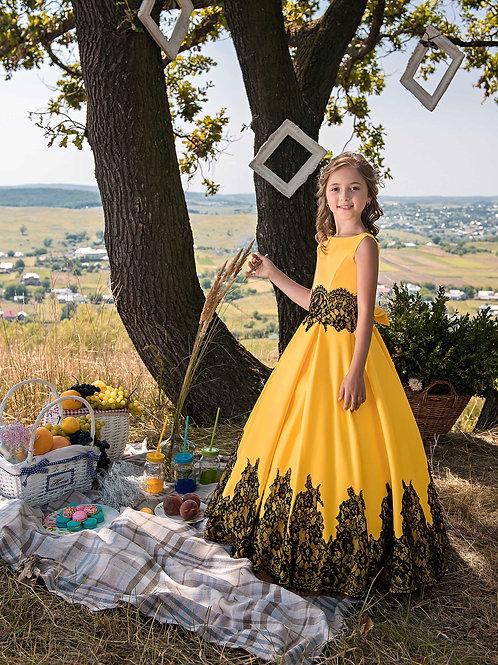 Vestido de Menina D 489