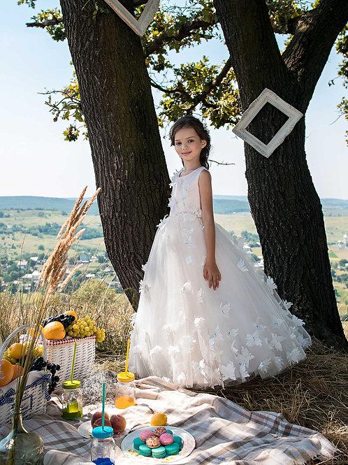 Vestido de Menina D512