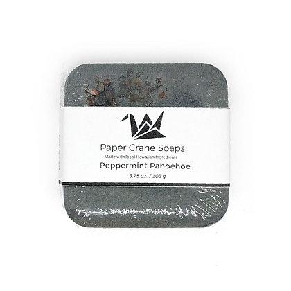 Sea Salt Soap, Peppermint Pahoehoe