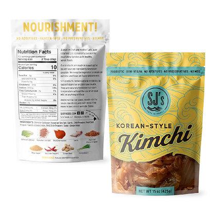 Kimchi (SJ's)