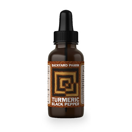 Extract, Turmeric
