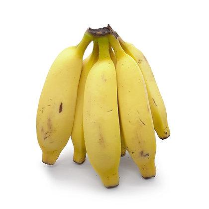 Banana, Apple - 1 lb.