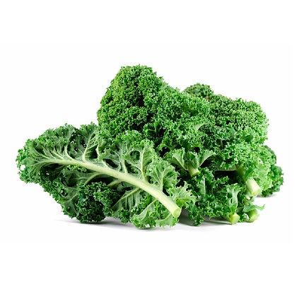 Kale, Curly - 6 oz.