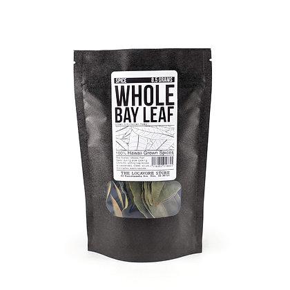 Spice, Bay Leaf (whole)