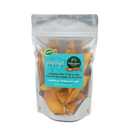 Dried Fruit, Papaya (2 oz)