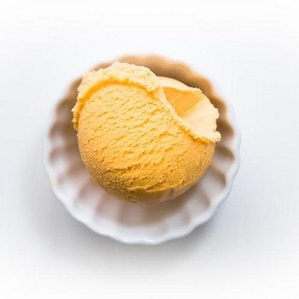 Ice Cream, Mango Cream (Tropical Dreams)