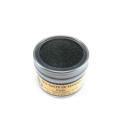 Sea Salt, Uahi (Charcoal)