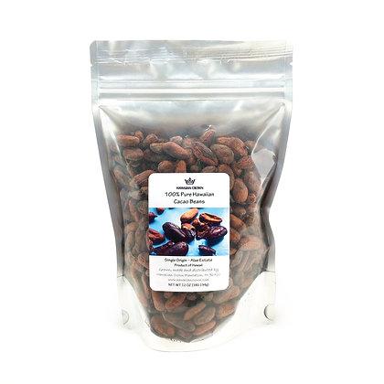 Cacao Beans (12 oz)
