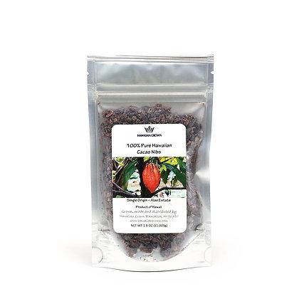 Cacao Nibs (1.8 oz)