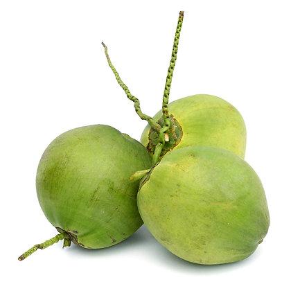 Coconuts, Fresh (5+)