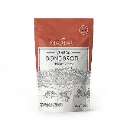 Bone Broth, Venison