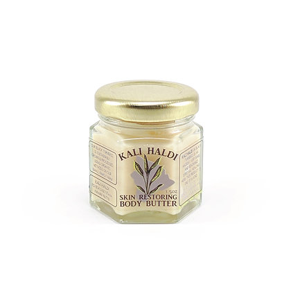 Body Butter, Kali Haldi Original
