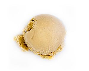 Ice Cream, Dairy Free - Ka`u Coffee (Hawaiian Licks)