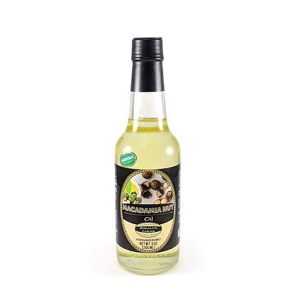 Macadamia Nut Oil (9 oz)